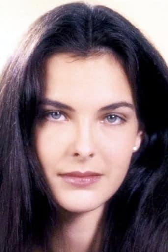 Image of Carole Bouquet
