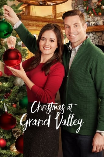 Christmas at Grand Valley poster
