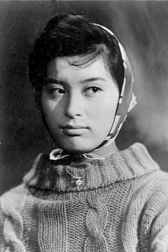 Image of Noriko Maki