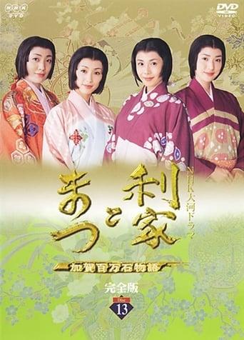 Poster of Toshiie and Matsu