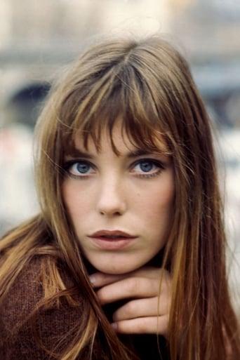 Image of Jane Birkin