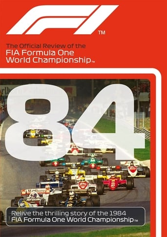 F1 Review 1984