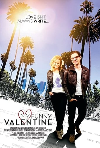Poster of My Funny Valentine