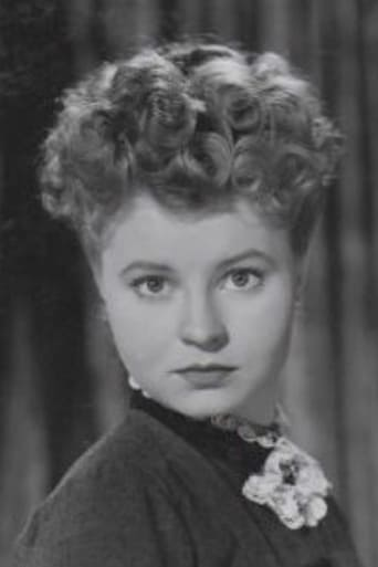 Image of Prunella Scales