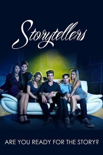 Poster of Storytellers