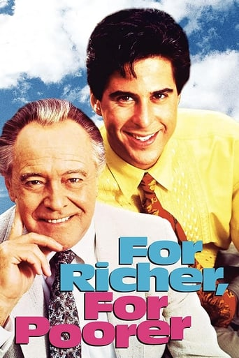 Poster of For Richer, for Poorer