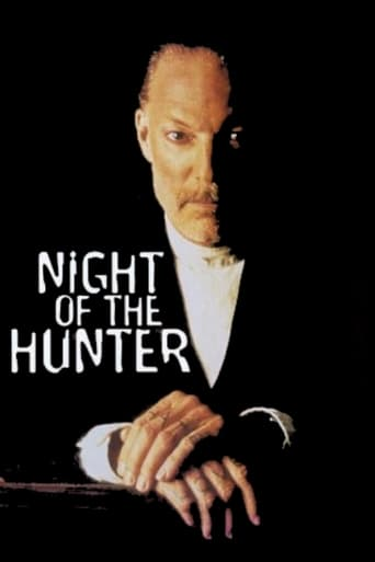 Poster of Night of the Hunter