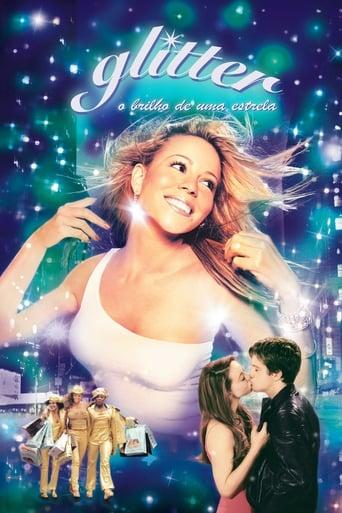 Poster of Glitter