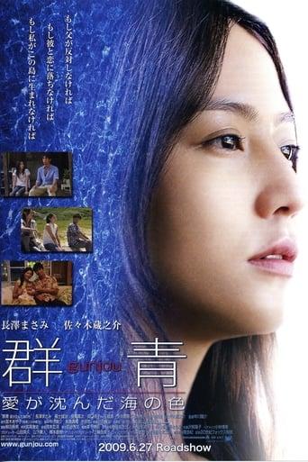 Poster of Cobalt Blue
