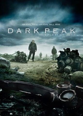 Poster of Dark Peak