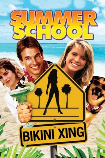 Poster of Summer School