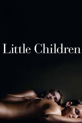 Poster of Little Children
