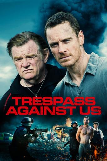Poster of Trespass Against Us
