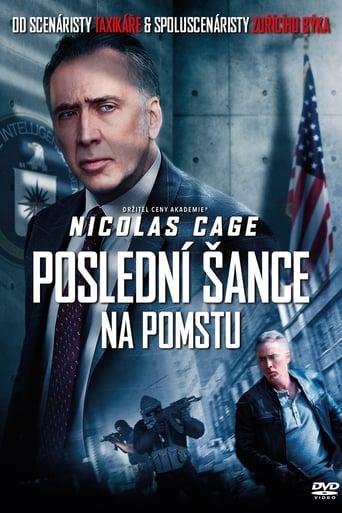 Poster of Poslední šance na pomstu