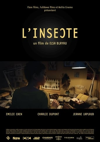 Poster of L'Insecte