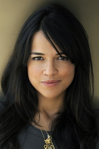 Image of Michelle Rodriguez