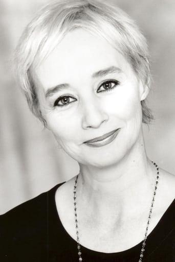Image of Diane Lavallée