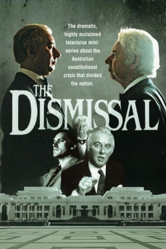 Poster of The Dismissal
