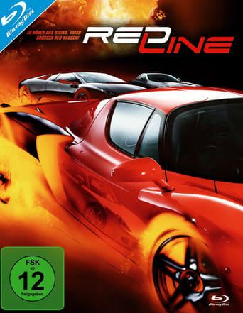 Poster of Redline