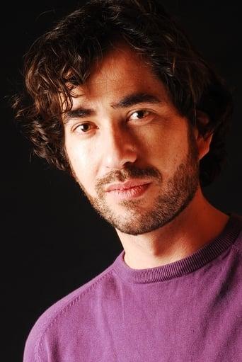 Image of Rafa Rojas-Díez