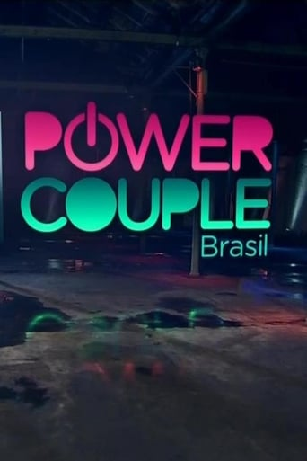 Power Couple Brasil