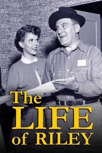 Poster of The Life Of Riley