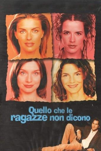 Poster of Quello che le ragazze non dicono