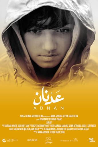 Poster of Adnan
