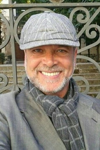 Image of Juan Carlos Naya