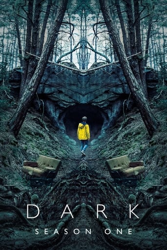 Tamsa / Dark (2017) 1 Sezonas