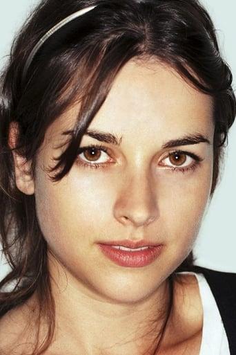 Image of Amelia Warner