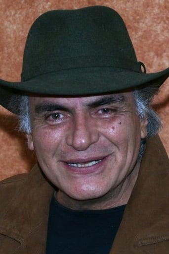 Image of Salvador Pineda