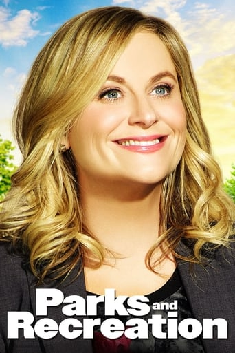Poster of Parks and Recreation