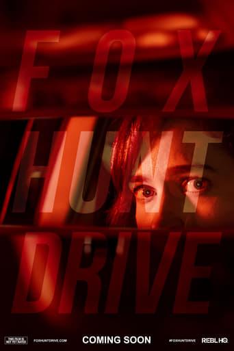 Poster of Fox Hunt Drive