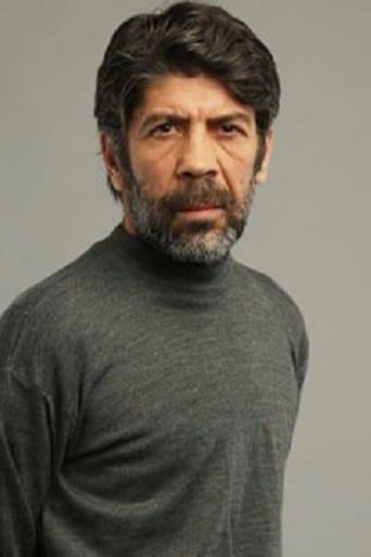 Image of Tuncer Salman