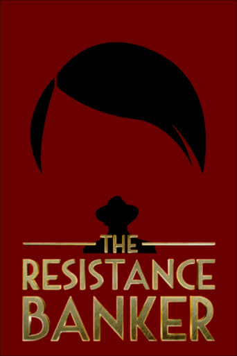 Poster of The Resistance Banker