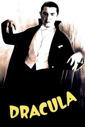Poster of Dracula