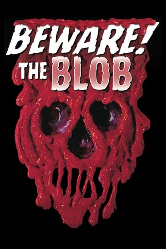 Poster of Beware! The Blob