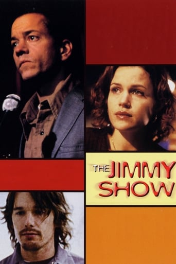 Poster of The Jimmy Show