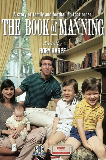 Poster of The Book of Manning