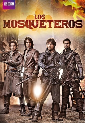 Poster of Los mosqueteros