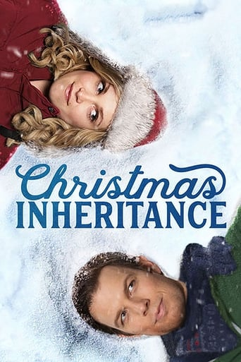 Poster of Christmas Inheritance