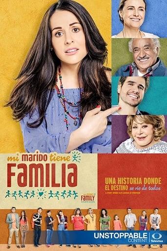 Poster of Mi Marido Tiene Familia