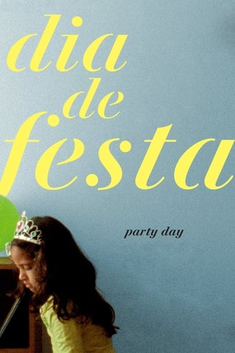 Poster of Party Day