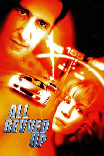 Poster of All Revved Up