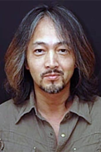Image of Takahashi Kazuoki