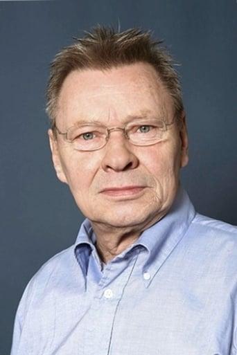 Image of Günter Junghans