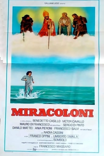 Poster of Miracoloni