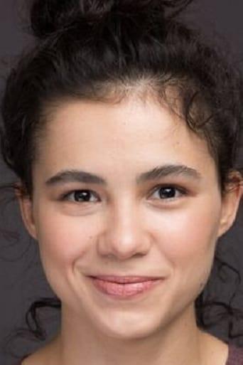 Image of Alfiya Zakirova