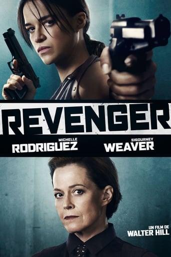 Poster of Revenger